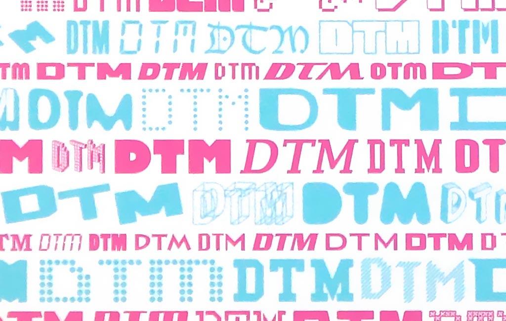 DTM for Beginners