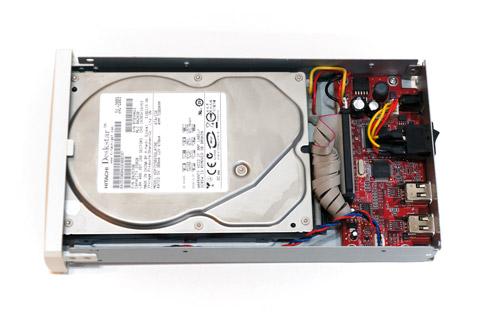 ハードディスク-1