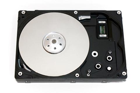 ハードディスク-3