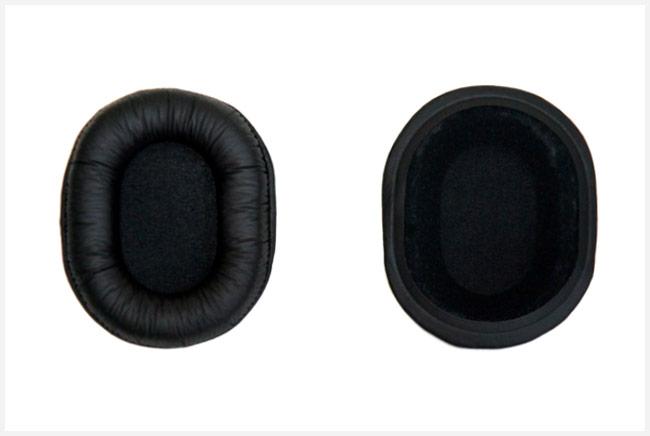 MDR-CD900STの新しいイヤーパッド